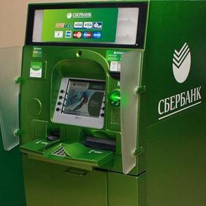 Банкоматы Новоржева