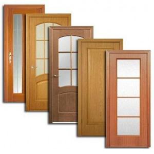 Двери, дверные блоки Новоржева