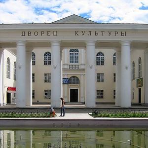 Дворцы и дома культуры Новоржева