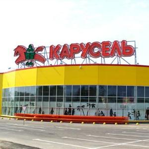 Гипермаркеты Новоржева