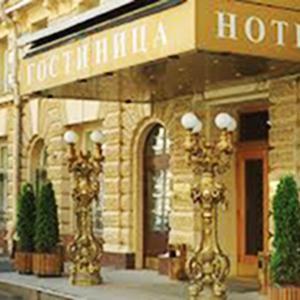 Гостиницы Новоржева