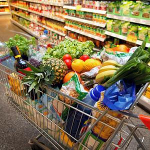 Магазины продуктов Новоржева