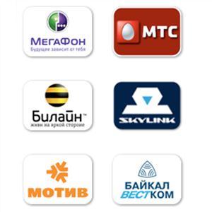 Операторы сотовой связи Новоржева