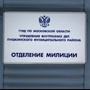 Отделения полиции Новоржева