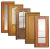 Двери, дверные блоки в Новоржеве