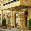 Гостиницы в Новоржеве