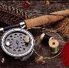 Охотничьи и рыболовные магазины в Новоржеве