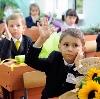 Школы в Новоржеве