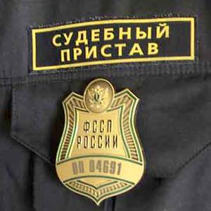 Судебные приставы Новоржева