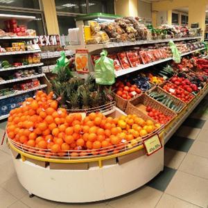 Супермаркеты Новоржева