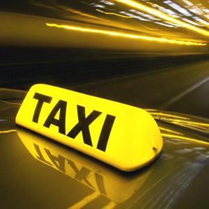 Такси Новоржева