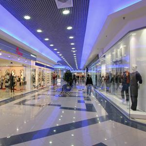 Торговые центры Новоржева
